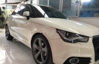Bán xe cũ Audi A1 đời 2010, màu trắng giá 470 triệu tại Hà Nội