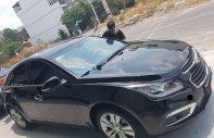 Bán ô tô Chevrolet Cruze đời 2017, màu đen, xe nhập   giá 495 triệu tại Bình Dương