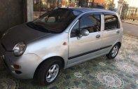 Cần bán xe Chery QQ3 năm 2009, màu bạc, nhập khẩu giá 51 triệu tại Đồng Nai