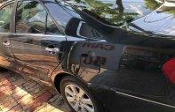 Cần bán gấp Toyota Camry năm 2003, màu đen, xe nhập giá 320 triệu tại Bình Dương