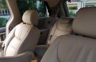 Cần bán xe Toyota Sienna đời 2007, màu kem be, xe nhập khẩu, xe gia đình sử dụng giá 660 triệu tại Hà Nội