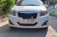 Bán Daewoo GentraX sản xuất 2008, màu trắng, nhập khẩu giá 205 triệu tại Bình Dương