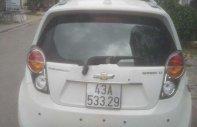 Bán Chevrolet Spark 1.2MT năm sản xuất 2012, màu trắng số sàn giá 199 triệu tại Đà Nẵng