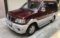 Bán xe Mitsubishi Jolie đời 2003, màu đỏ, xe gia đình giá 159 triệu tại Tp.HCM
