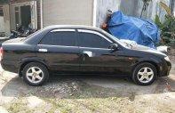 Bán xe Mazda 323 năm 2002, màu đen, nhập khẩu   giá 135 triệu tại Hà Nam