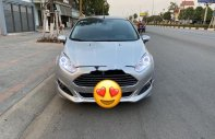 Cần bán gấp Ford Fiesta năm sản xuất 2015, màu bạc giá 355 triệu tại Bình Dương