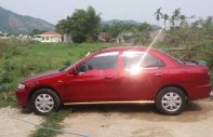 Cần bán gấp Mazda 323 sản xuất năm 2000, màu đỏ chính chủ giá 168 triệu tại Hà Nội