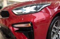 Cần bán xe Kia Cerato AT năm 2020, màu đỏ, giá chỉ 675 triệu giá 675 triệu tại Bến Tre
