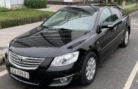 Bán nhanh giá thấp với chiếc Toyota Camry sản xuất năm 2008, màu đen giá 480 triệu tại Hà Nội