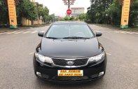 Bán xe Kia Forte SX 1.6AT đời 2011, màu đen, giá cạnh tranh, xe còn mới giá 380 triệu tại Hà Nội