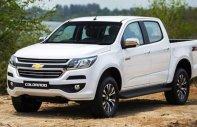 Khuyến mãi giảm tiền mặt khi mua chiếc Chevrolet Colorado LTZ AT, sản xuất 2019, nhập khẩu giá 638 triệu tại Hà Nội