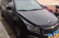 Ngân hàng phát mãi tài sản chiếc Chevrolet Cruze LT, sản xuất 2017, màu đen, giá thấp giá 360 triệu tại Hà Nội