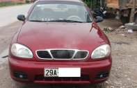 Cần bán Daewoo Lanos đời 2001, xe chính chủ giá 65 triệu tại Bắc Giang