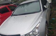 Ngân hàng phát mãi tài sản chiếc Chevrolet Cruze sản xuất 2017, màu bạc, giá thấp, đủ đồ chơi giá 302 triệu tại Hà Nội