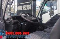 Bán xe tải 2T1 Isuzu Nhật Bản nhập khẩu, giá khuyến mãi giá 530 triệu tại Bình Dương