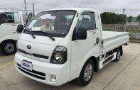 Giảm giá sâu với chiếc Thaco Kia K200 thùng lửng, sản xuất 2020, nhập khẩu, giao nhanh giá 347 triệu tại Thanh Hóa
