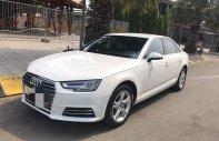 Bán gấp chiếc xe Audi A4 TFSI 2.0, sản xuất 2016, màu trắng, nhập khẩu giá 1 tỷ 179 tr tại Tp.HCM