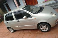 Cần bán gấp Chery QQ3 2009, màu bạc, giá 55tr giá 55 triệu tại Tiền Giang
