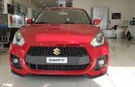 Bán xe Suzuki Swift đời 2020, màu đỏ, xe nhập giá 549 triệu tại BR-Vũng Tàu
