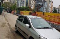 Xe Hyundai Getz sản xuất năm 2010, nhập khẩu giá 156 triệu tại Hà Nội