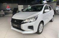 Bán Mitsubishi Attrage MT đời 2020, xe nhập khẩu, giá mềm, giao nhanh giá 375 triệu tại Quảng Trị