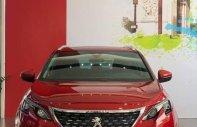 Bán Peugeot 5008 năm sản xuất 2020, màu đỏ, xe nhập giá 1 tỷ 349 tr tại An Giang