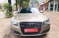 Cần bán gấp Audi A8 đời 2011, xe nhập giá 1 tỷ 600 tr tại Hà Nội