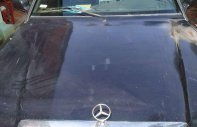 Cần bán xe Mercedes 190 năm 1985, nhập khẩu còn mới, giá chỉ 50 triệu giá 50 triệu tại Tp.HCM