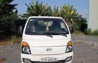 Cần bán gấp Hyundai Porter H150 đời 2018, màu bạc, nhập khẩu nguyên chiếc giá 305 triệu tại Tp.HCM