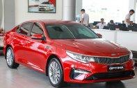 Ưu đãi giá thấp với chiếc Kia Optima Luxury 2.0AT, sản xuất 2020, sẵn xe, giao nhanh giá 789 triệu tại Tp.HCM