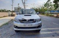 Cần bán xe Toyota Fortuner G đời 2014 giá 625 triệu tại Tp.HCM