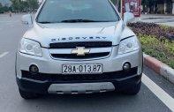 Ưu đãi giá thấp với chiếc Chevrolet Captiva đời 2007 một đời chủ, full đồ giá 239 triệu tại Hải Dương