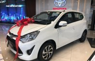Cần bán xe Toyota Wigo sản xuất năm 2020, màu trắng giá 345 triệu tại Đà Nẵng