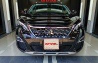 Bán ô tô Peugeot 3008 năm sản xuất 2018, màu đen chính chủ giá 983 triệu tại Tp.HCM