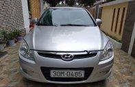 Bán xe Hyundai i30 đời 2008, màu bạc, nhập khẩu xe gia đình giá 315 triệu tại Thanh Hóa