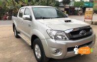 Bán ô tô Toyota Hilux sản xuất năm 2009, màu bạc, 325 triệu giá 325 triệu tại Phú Thọ
