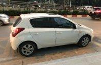Bán Hyundai i20 sản xuất 2011, màu trắng, nhập khẩu nguyên chiếc, 315 triệu giá 315 triệu tại Hà Nội