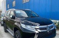 Bán Mitsubishi Pajero Sport 2.4D 4x2 MT đời 2019, màu đen, nhập từ THÁI, giá 887tr giá 887 triệu tại TT - Huế