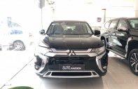 Bán xe Mitsubishi Outlander sản xuất năm 2020, màu trắng giá 825 triệu tại Thanh Hóa