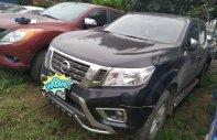 Bán Nissan Navara EL đời 2018, màu đen, nhập khẩu giá 550 triệu tại Hà Nội
