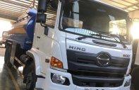 Xe bồn Hino 19 khối, liên hệ ngay nhận giá tốt nhất giá 1 tỷ 716 tr tại BR-Vũng Tàu