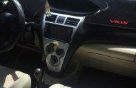Bán xe cũ Toyota Vios Limo đời 2009, màu trắng giá 208 triệu tại Đà Nẵng