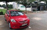 Cần bán lại xe Toyota Vios sản xuất 2009, xe nhập giá 209 triệu tại Tp.HCM