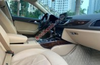 Bán xe Audi A6 2.0T đời 2013, màu đen, xe nhập đã đi 65.000km giá 980 triệu tại Bình Dương
