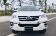 Bán xe Toyota Fortuner đời 2020, màu trắng giá 1 tỷ 61 tr tại Cần Thơ