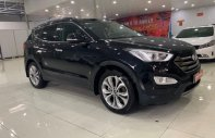 Cần bán Hyundai Santa Fe 2.2L 4WD 2015, màu đen, số tự động giá 895 triệu tại Hà Giang