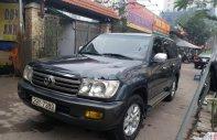 Cần bán xe Toyota Land Cruiser 2006, màu đen giá 550 triệu tại Hà Nội