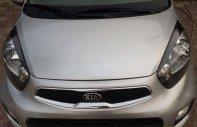 Cần bán xe Kia Morning sản xuất 2015, màu bạc giá 215 triệu tại Thanh Hóa