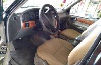 Xe Ssangyong Musso Libero 2.3 AT đời 2005, màu đen giá 110 triệu tại An Giang
