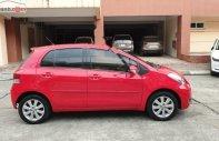 Bán Toyota Yaris 1.5 AT năm sản xuất 2011, màu đỏ, xe nhập giá 380 triệu tại Hà Nội